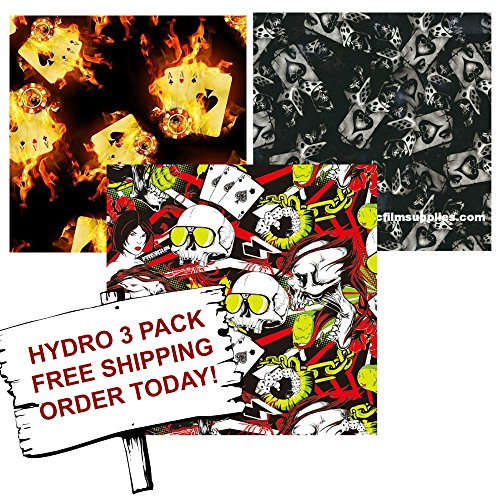 hydrographic-film-water-transfer-printing-hydro-dipping-aces-hydro-3-pack