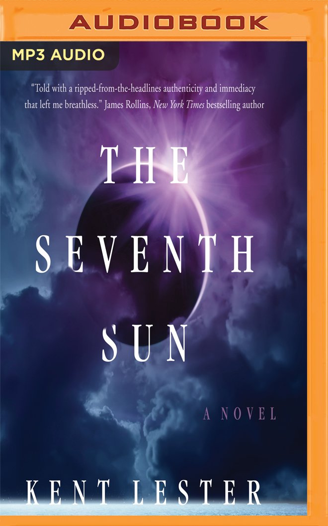 The Seventh Sun (Dan Clifford) pdf