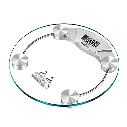 Scales RTC Básculas Electrónicas para El Hogar Báscula para ...