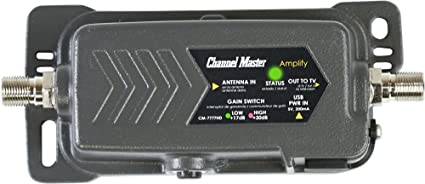 The 8 best channel master tv antenna amplifier