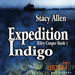 Expedition Indigo Audiobook