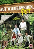 Auf Wiedersehen Pet: The Special [DVD] [2004]