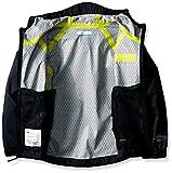 Columbia Boys Evapouration Jacket, Black, Medium