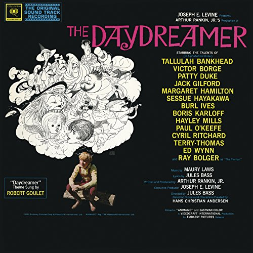 (The Daydreamer (Original Soundtrack Recording))