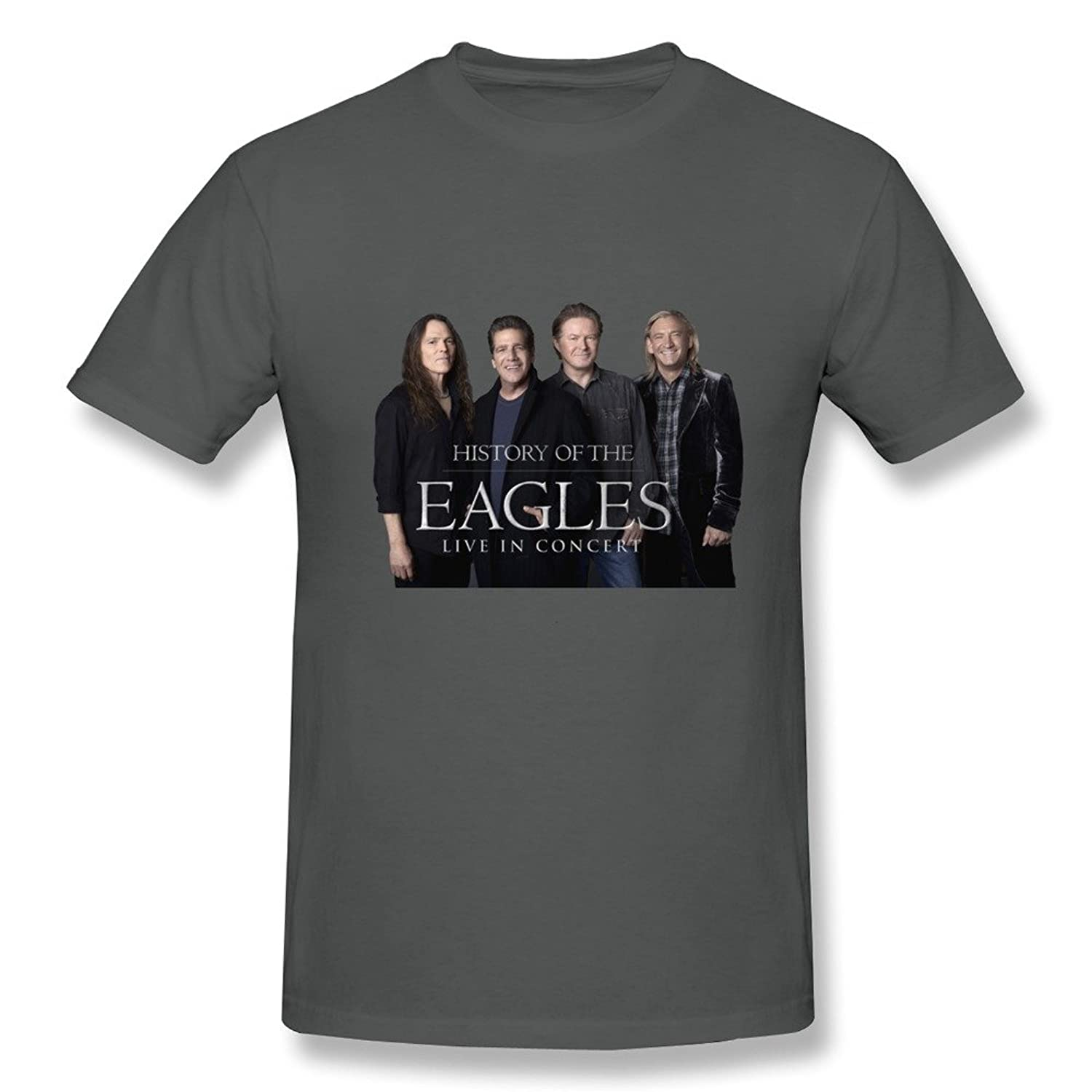 267722ccf History Of The Eagles Tour 2014 T Shirts - BCD Tofu House