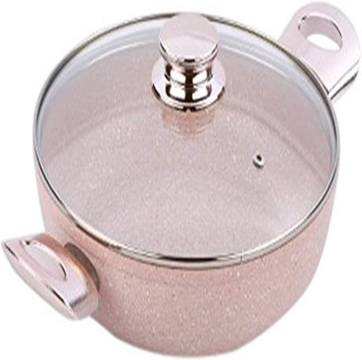 Amazon.com: Bisetti bt-28371 Stonerose (aluminio, tamaño ...