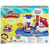 Hasbro Play-Doh Play-Doh B3399EU4 - Pasta da Modellare Fabbrica dei Pasticcini