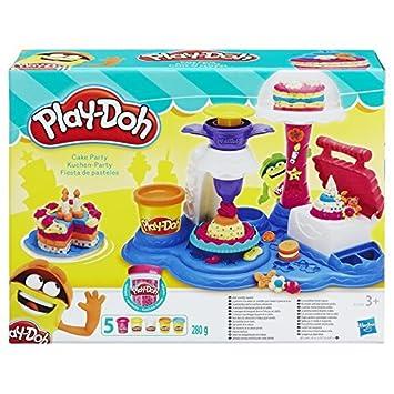 Cake B3399eu7 Play Partyhasbro Doh Play Doh vN80wOmn
