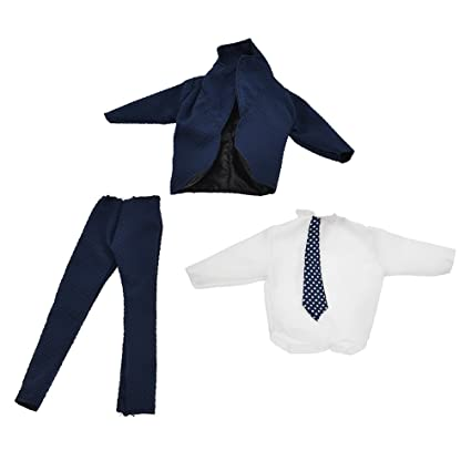 """1//6 Scale Model Army T-shirt Pant Suit for 12/"""" Action Figure Male Sport Casual"""