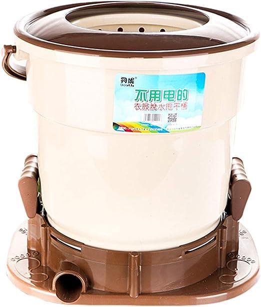 Amazon.com: Lavadora Portátil Mini Arandela - Deshidratador ...