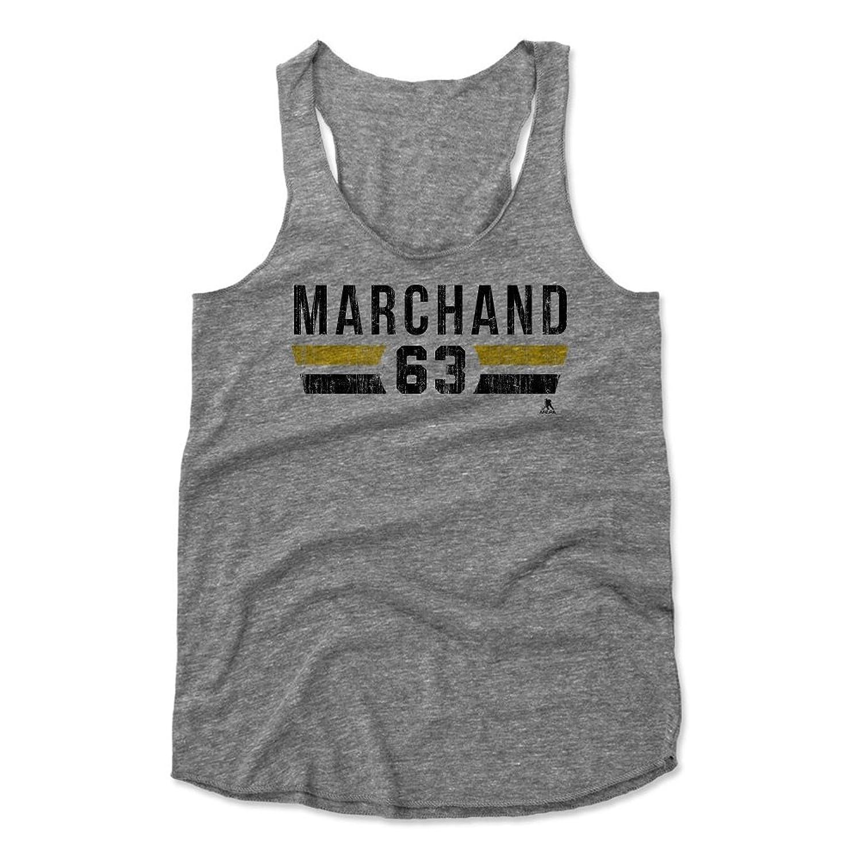 Brad Marchand Font K Boston Women's Tank Top