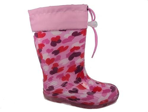 Amazon.it: stivali pioggia bimba