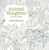 Animal Kingdom: Color Me, Draw Me (Turtleback School & Library Binding Edition)
