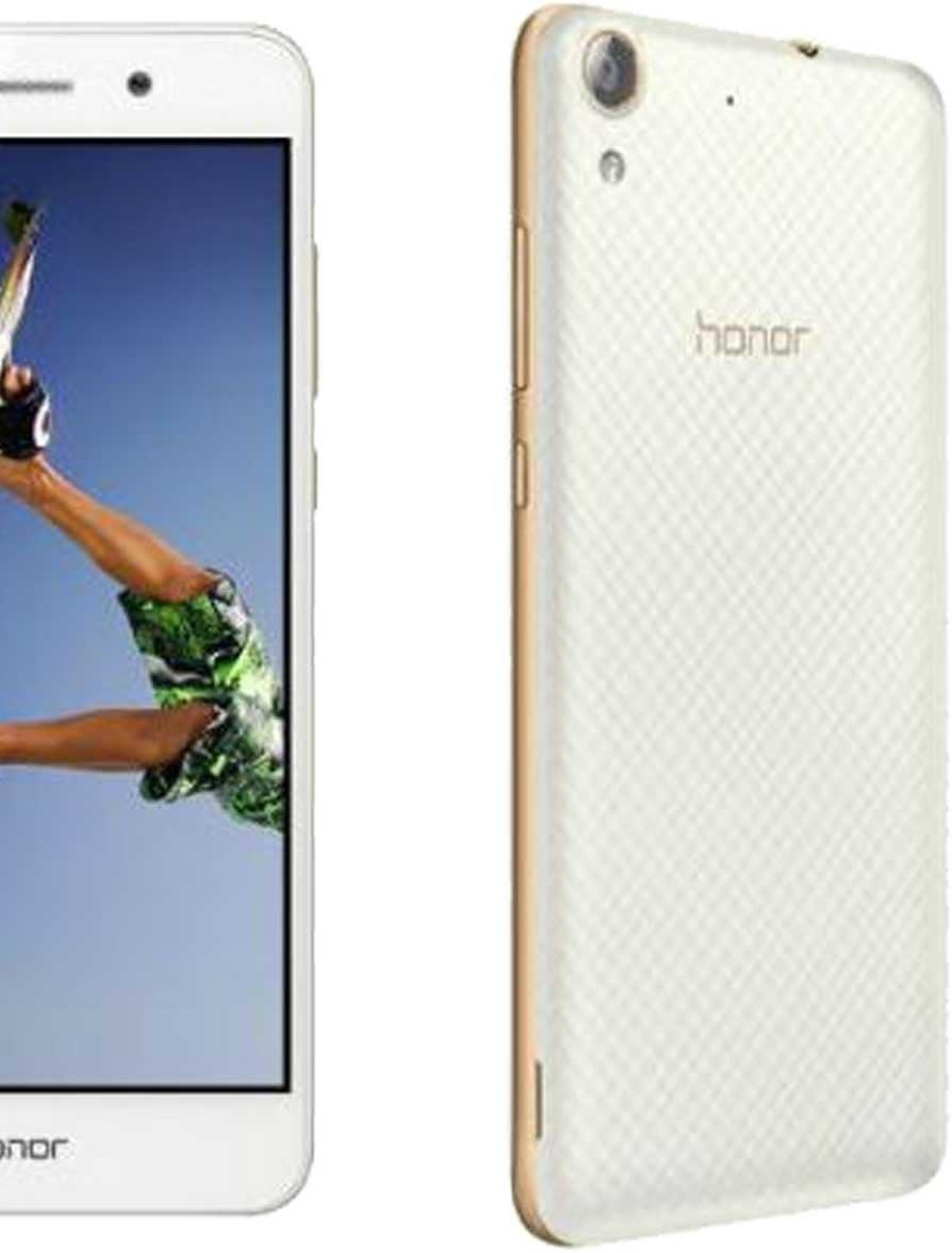 Huawei Y6 II 5.5