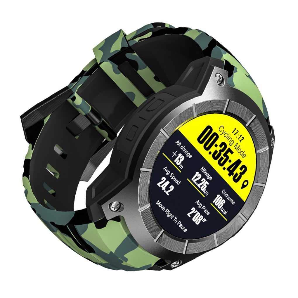 Amazon.com: Jiaxijieke S958 GPS Multi-Sport Mode SIM Card ...