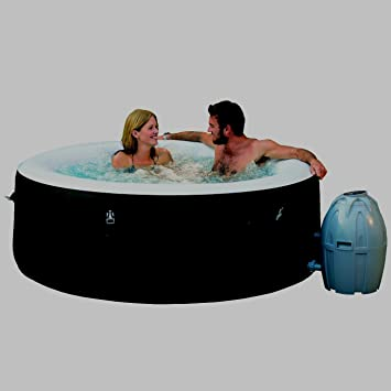 Amazon.com: Jacuzzi de masaje portátil agua flotadores de ...