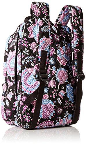 2 Alpine Vera Backpack Floral Tech Vera 0 Bradley Bradley PxP0SpwIq