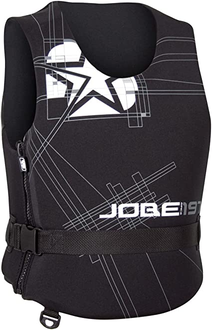 Jobe Indy Vest Purple Schwimmweste Neoprenweste Kiten Wakeboard Wasser Jetski