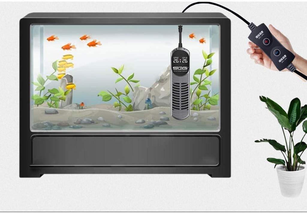 Appareil de Chauffage d'intérieur de thermomètre d'aquarium de Digital, médical Infrarouge d'IC, contrôle à Distance indépendant Silver
