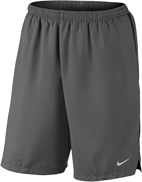 nike challenger 9 inch shorts