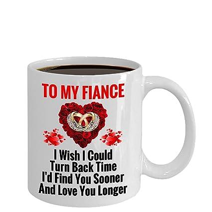 5b109cca16bd Best Gifts For Fiance Girlfriend Boyfriend Bride Groom Husband Wife  Engagement Wedding Anniversary Birthday Her Him