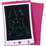 Sunany LCD Writing Tablet 8.5-Inch Toddler Doodle Board Drawing Pad, Electronic Drawing Tablet with Lock Function…