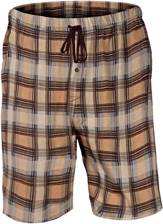e.VIP Herren Schlafanzughose Bruce 1798 aus Baumwolle