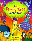 The Family Tree Detective, Ann Douglas, 1895688892