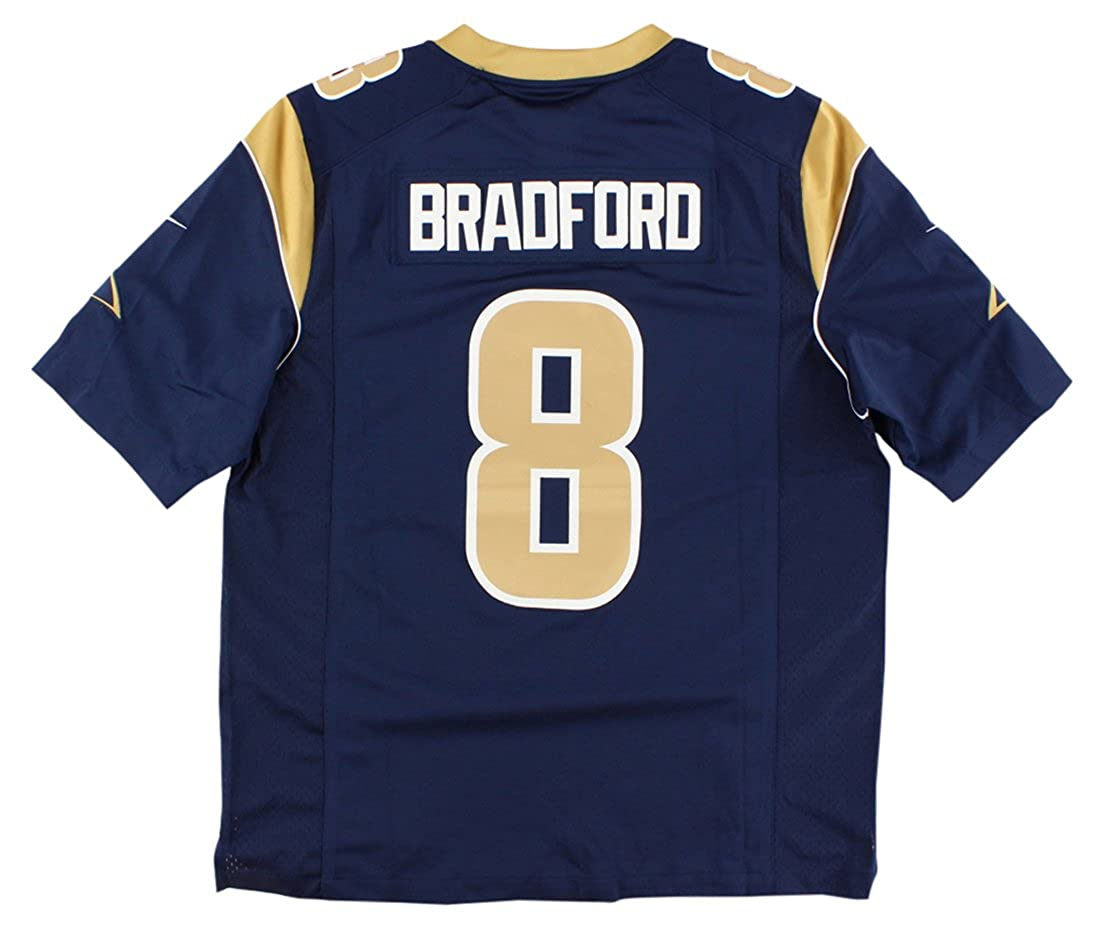 Amazon.com  Nike Men s Sam Bradford St. Louis Rams Limited Jersey  Sports    Outdoors fb9b284fb