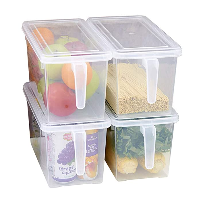 The Best Plastic Food Boxes With Handle
