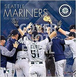 Seattle Mariners 2020 Schedule Seattle Mariners 2020 Calendar: Inc. Lang Companies