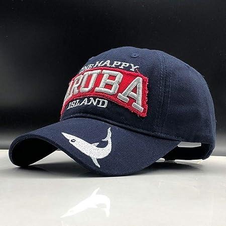 kyprx Sombreros de Sol para Hombres Gorra de béisbol Sun c Men ...
