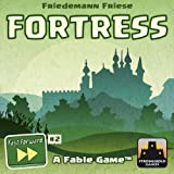 Stronghold Games Fortress (Fast Forward Series #2) Board Games