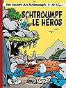 Les Schtroumpfs, tome 33 : Schtroumpf le Héros par Peyo