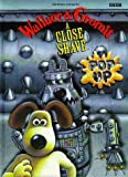 Wallace & Gromit- a Close Shave Pop-up(Laminated)