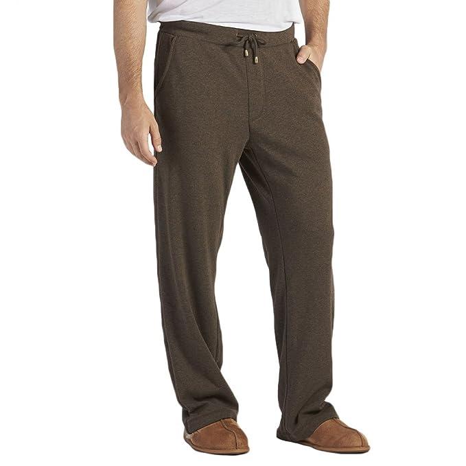 UGG Men s Colton Pant Stout Heather Pajama Bottoms SM  Amazon.ca ... 7b25fb625