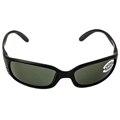 7db2baeecf Image Unavailable. Image not available for. Color  Costa Brine Plastic  Frame Grey Lens ...