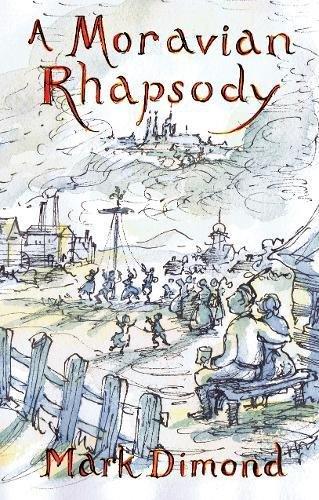 A Moravian Rhapsody ebook