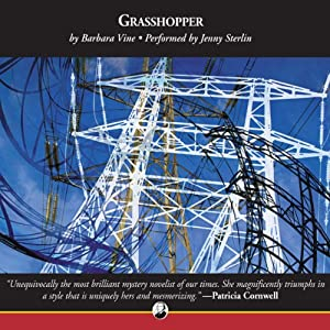 Grasshopper Audiobook