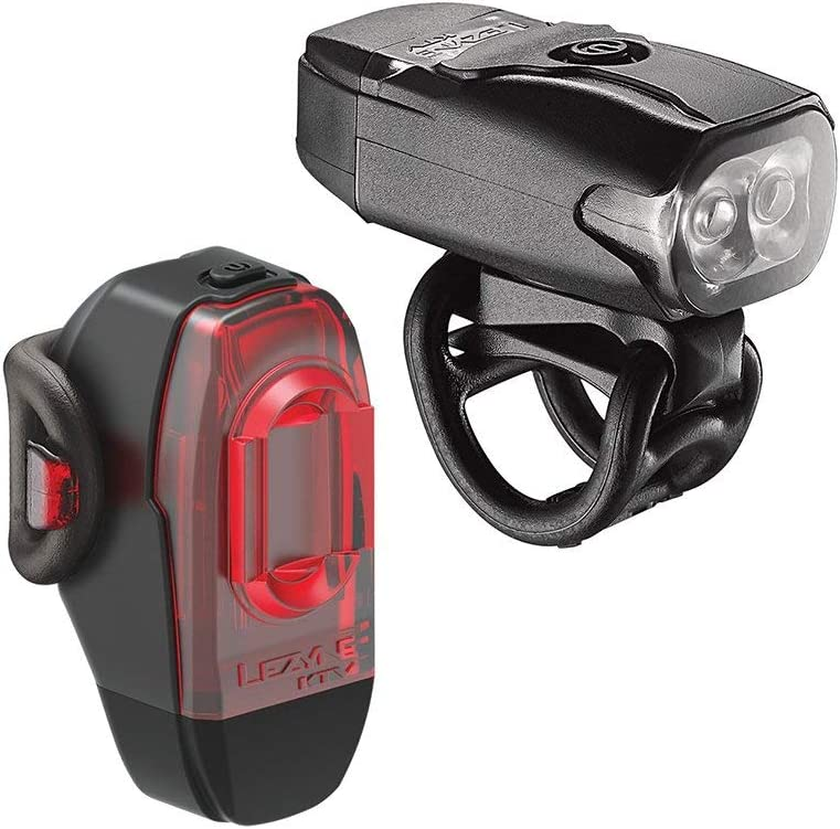 Lezyne LED KTV Drive Front 180 Lumen Bicycle Headlight Blue