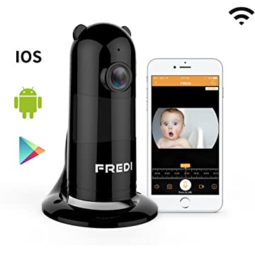 best Fredi Wireless IP Camera reviews