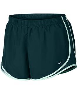 f4d728f7453 Amazon.com  Nike Women s Plus Size Dri-fit Tempo Track Shorts (1X x ...