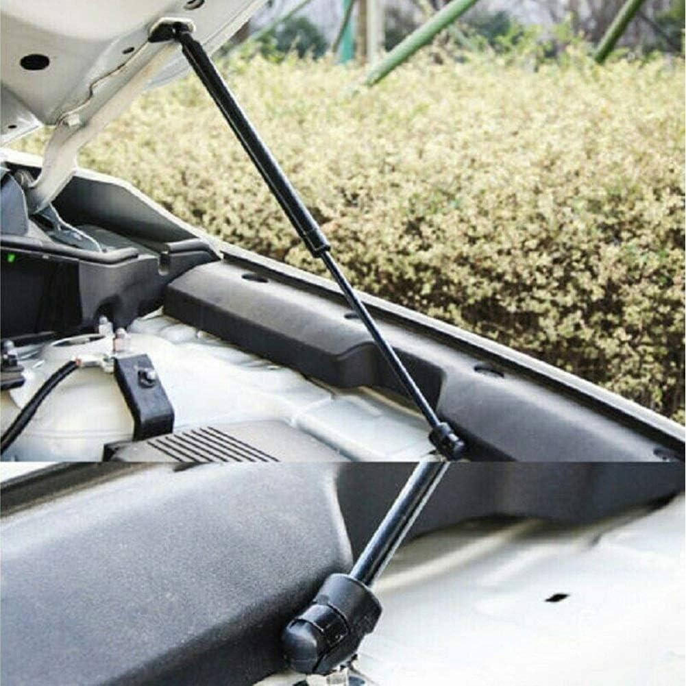 1 par de coches de metal flexible hidr/áulico varilla de resorte la cubierta del motor Choque Barra de Mazda CX-5 delantero Accesorios Hood