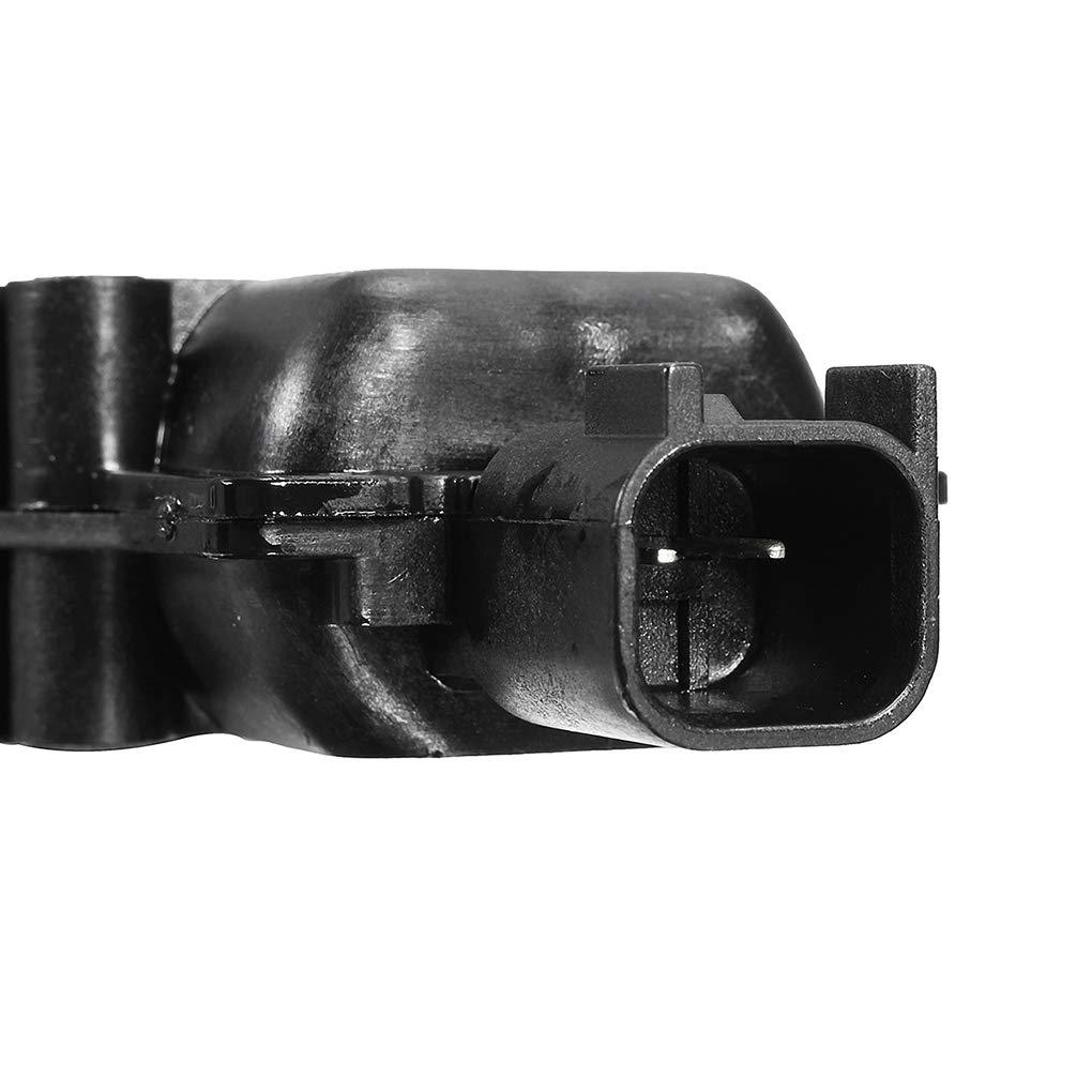 Lifegate Hayon Serrure de Verrouillage du Moteur actionneur de Remplacement Electrovanne pour Ford Fusion 2S6T432A98AF 2S6T432A98AE 1481081 Regard