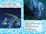 How to Build a Dragon Fort (How to Train Your Dragon TV)