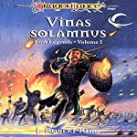 Vinas Solamnus: Dragonlance: Lost Legends, Book 1 | J. Robert King