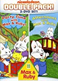 Max & Ruby: Afternoons With Max & Ruby & Party [Import]