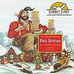 Paul Bunyan | Brian Gleeson