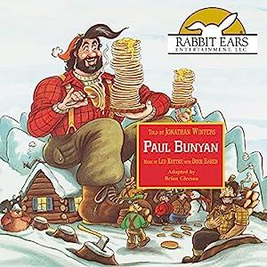 Paul Bunyan Audiobook