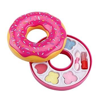 Amazon.com: ERLOU Education Toys Baby Make Up Girl - Juego ...